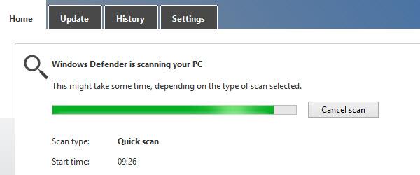Premiera pentru Microsoft, Windows 8 vine cu antivirus preinstalat – tutorial video