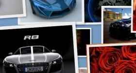 Realizarea unui colaj foto din doua sau mai multe imagini – tutorial video