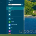 Start8, što nas vraća aplikacija gumb Start u sustavu Windows 8 - video tutorial