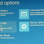 menu Geavanceerde opstartopties, de nieuwe opstartmenu van Windows 8 - video tutorial