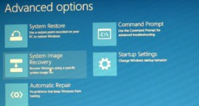 Advanced boot options menu, noul meniu de boot din Windows 8 – tutorial video