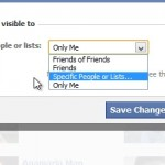 How to hide friends list Facebook curious eyes - video tutorial