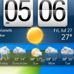Cum instalam Widgetul HTC pentru ceas si prognoza meteo pe Windows – tutorial video