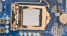 Cum se aplica pasta termica pe procesor pentru o racire mai buna – tutorial video