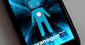 Įdiekite CyanogenMod, geriausias ROM Android telefonai ir tablečių - Video Tutorial