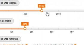 Nou de la Orange, configuratorul pentru crearea propriei optiuni la cartela PrePay – tutorial video