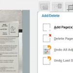Quick scan documents and images directly to PDF format - video tutorial