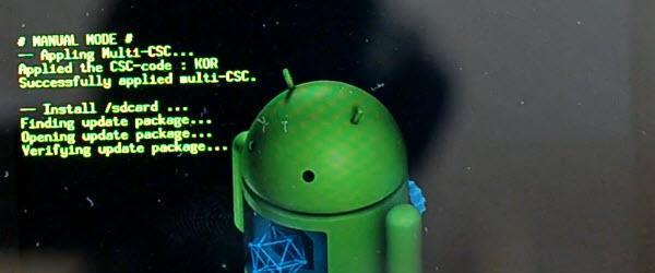 Cum se rooteaza Samsung Galaxy Note fara sa folosim computerul – tutorial video