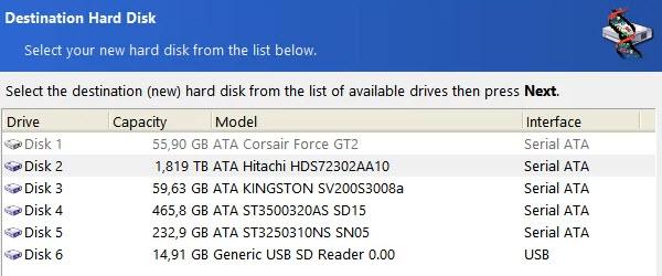 Cum mutam sistemul de operare Windows de pe hard disk pe un alt HDD sau SSD – tutorial video