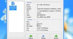 Cum facem backup pentru stick-urile USB bootabile, carduri de memorie sau mp3 playere – tutorial video