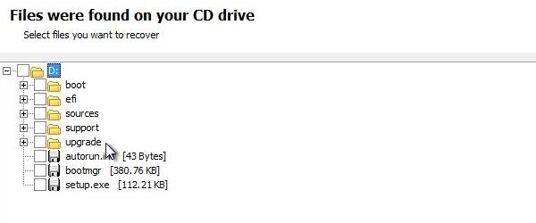 Cum recuperam fisiere de pe un CD, DVD, HD-DVD, Blu-Ray deteriorat – tutorial video