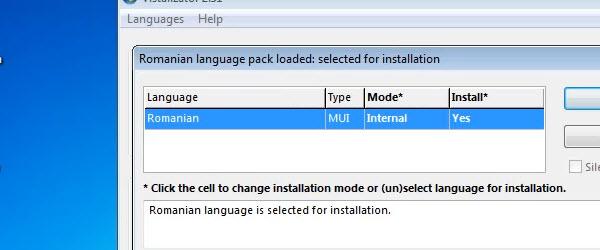 Cum schimbam limba pe Windows 7 Starter, Basic, Premium si Professional – tutorial video