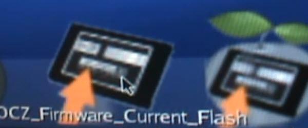 How do update firmware OCZ Vertex SSDs 2, 2 Vertex LE and Agility