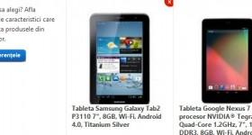 Ghid achizitie tableta, cele mai bune alegeri pentru bugetul nostru – tutorial video