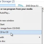 ISO Recorder sau cum facem o imagine ISO din orice CD sau DVD – tutorial video