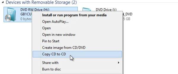 ISO Recorder sau cum facem o imagine ISO din orice CD sau DVD – tutorial video