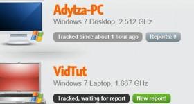 Prey, monitora e trova smarrito o rubato computer portatile o telefono - video tutorial