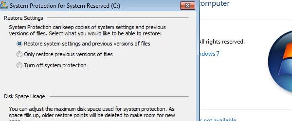 Recuperare fisiere, foldere, documente sterse sau  modificate cu ajutorul lui Previous Versions – tutorial video