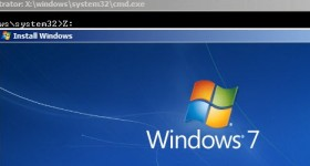 How to install Windows networking with WinPE - video tutorial