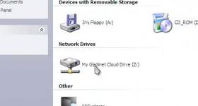 Gladinet、デスクトップ上の1つの場所ですべてのクラウド・ストレージ・サービス - ビデオチュートリアル