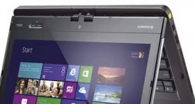Noile laptopuri cu touch screen si Windows 8 pentru Black Friday – tutorial video