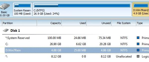 Cum instalam Windows Vista, 7 sau 8 fara DVD sau stick USB – tutorial video