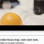 Како можемо сликају са светло-теренских камера уобичајене - видео туториал