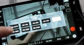 Jak aparat DSLR łączy się z telefonem lub tabletem monitoringu - Video Tutorial