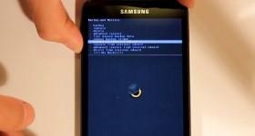 Cum se reinstaleaza rom-ul oficial pe telefonele cu Android – tutorial video
