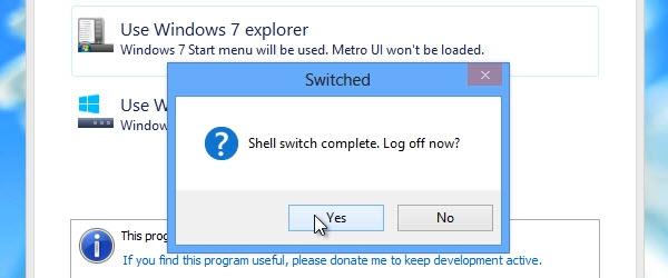 Cum dezactivam definitiv interfata Metro UI din Windows 8 – tutorial video