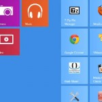 Da wir die Metro UI Interface-Anwendungen auf Windows Desktop 8 starten - Video-Tutorial