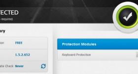 Zemana AntiLogger atau bagaimana kita melindungi terhadap pencurian data dan software mata-mata - video tutorial