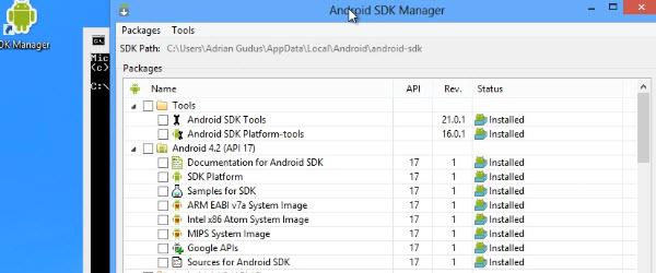 Backup de pe PC pentru dispozitivele Android, fara root si fara recovery – tutorial video