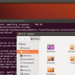 Memasang Ubuntu Phone OS pada telefon dan tablet Nexus - video tutorial