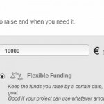 How can we raise money online for a project or a cause - video tutorial