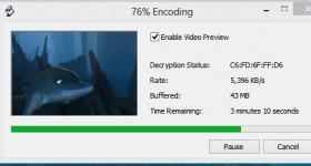 Cum se copiaza DVD-urile originale cu protectie, pe hard disk – tutorial video