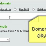 Where we can get a free domain? - Video Tutorial
