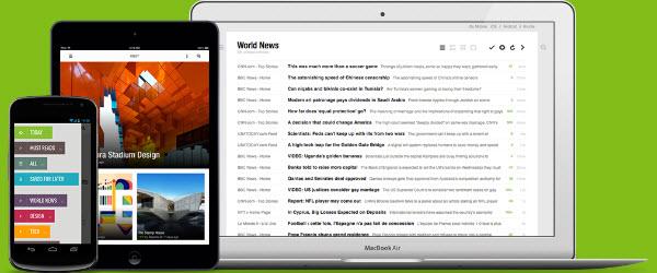 Feedly, un inlocuitor perfect pentru Google Reader pe desktop si mobile – tutorial video