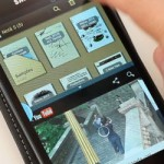 Vero multitasking su vecchi telefoni Samsung con Android - video tutorial