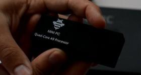 Tronsmart MK908, un computer quad core Android mic si ieftin