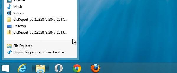 Ce este nou in Windows 8.1