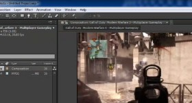 Efectele de SlowMotion si FastForward in AfterEffects si SonyVegas
