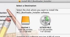 Hackintosh nivelul 3, stick cu MacOS pentru PC-uri fara UEFI