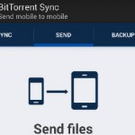 BitTorrent Sync, the best way to transfer files