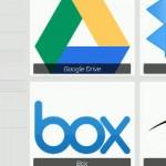 Cloudii đặt Dropbox, SkyDrive, Google Drive ở một nơi