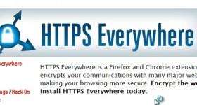 Прості заходи щодо забезпечення безпеки та шифрування трафіку навігації