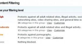 Open DNS, viteza, securitate si filtrare web cu ajutorul DNS-ului