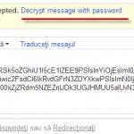 Kā var nosūtīt un saņemt šifrētu e-pastus uz Gmail