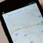 Download peta di Google Maps untuk Android versi 7.3