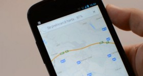 Downloading maps in Google Maps for Android version 7.3